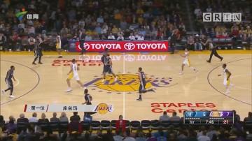 NBA三佳球