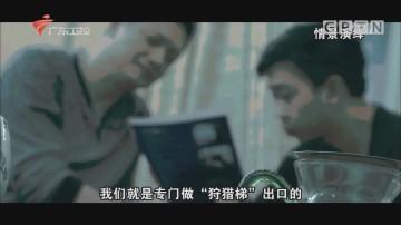 """[HD][2017-11-26]南粤警视:蹊跷的""""家族生意"""""""