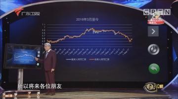人民币汇率涨跌之谜·郎来了
