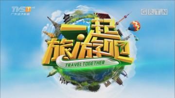 [HD][2017-12-24]一起旅游吧:腾冲——腾冲火山公园