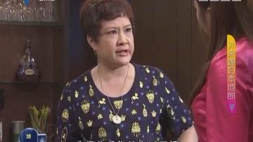 """[2017-12-16]外来媳妇本地郎:当了一回""""疯""""投人"""