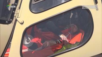 博阿斯遭遇车祸 受伤退出达喀尔拉力赛