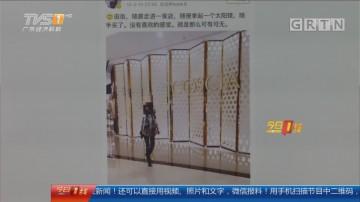 """深圳:网上花式炫富""""走红""""女律师被查"""