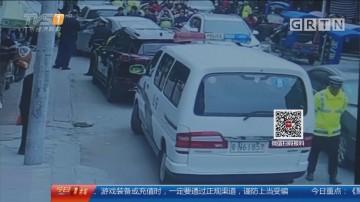 汕尾东海镇 警情通报:围捕在逃八年的嫌犯