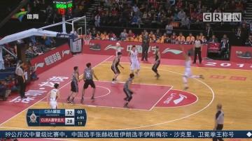 篮球评述员陈阳分享观点