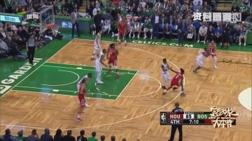 NBA实力榜 勇士居首 火箭下滑