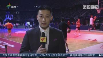 CBA新锐赛新变革 清华、北大男篮首参赛