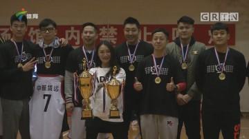 GMBA全民联赛 打造业余篮球联赛新高度