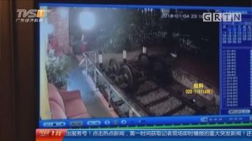 广州:婚宴后女子遭非礼 警方介入抓色狼