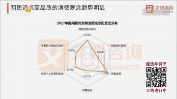 艾媒发布中国跨境电商市场研究报告