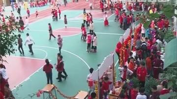 [2018-02-26]南方小记者:农林下路小学举办校园广府庙会