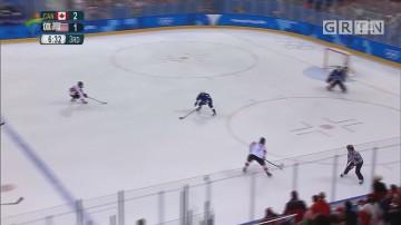 美国队20年后再夺女子冰球冠军