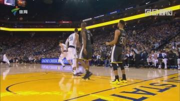 NBA官方实力榜:火箭继续领跑