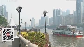 广州:春节游广州 小众景点也火热