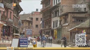[HD][2018-03-29]一起旅游吧:巴德岗古城