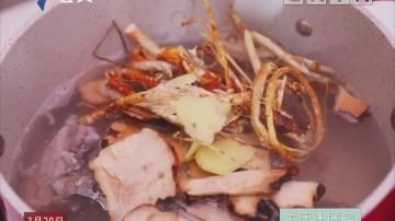 茯岑双龙汤