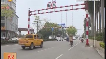 [2018-03-16]民生12345:因尤鱼头桥交通管制 市区部分公交客运线路调整
