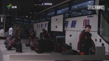 中国女足出征亚洲杯