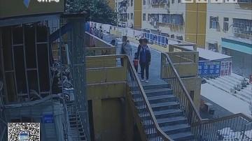 深圳:陌生男子强拦学生 趁其不备盗抢手机