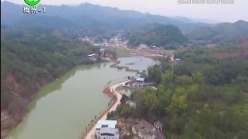 """梅州:以水做文章 乡村旅游""""新秀""""引客来"""