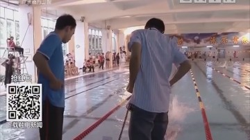 广州中考:体育今日开考 逾9万名考生参加