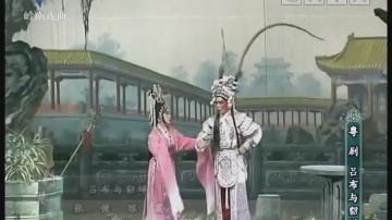 [2018-04-08]剧场连线:吕布与貂蝉(二)
