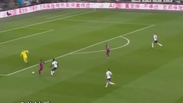 英超:曼城3—1客擒热刺