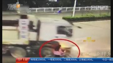 """深圳:小心""""死亡弯月"""" 4天2人因此死亡!"""