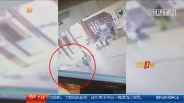 关注儿童安全:东莞 女童校内活动 竟致隐私部位侧裂伤