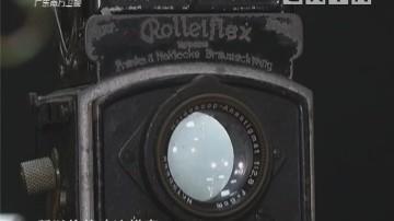 古董相机收藏