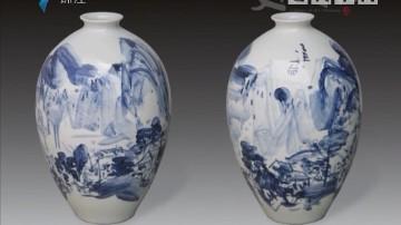 [2018-06-11]文化珠江:不设边界的画家——陈天