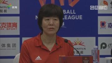 2018世界排球联赛江门站今天开打 中国女排谨慎对待
