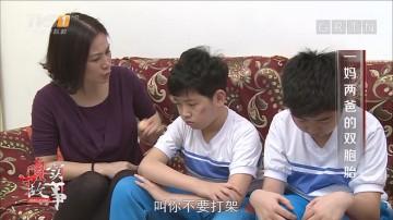 [HD][2018-06-08]真实故事:一妈两爸的双胞胎