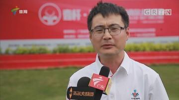 2018菁英杯高校高尔夫挑战赛今日开赛