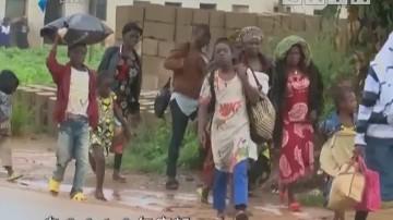 尼日利亚中部11个村庄遭袭 至少86人丧生