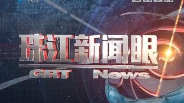 """[2018-06-27]珠江新闻眼:广东:加大环境整改力度 防止污染""""反弹"""""""