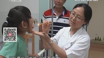 广东:手足口病进入流行高发期