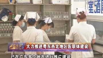 [2018-07-08]政协委员:大力推进粤东西北地区医联体建设