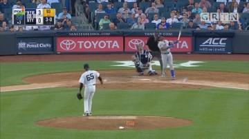 2018赛季MLB美国职业棒球大联盟