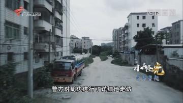 [HD][2018-08-26]南粤警视:小区怪光