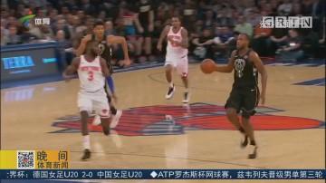 NBA赛程公布 揭幕战勇士主场迎雷霆