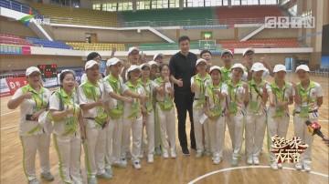 专访中国男篮蓝队主教练杜峰