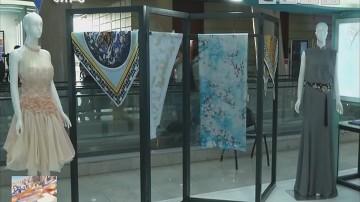 广交会第三期开幕:丝绸和中药产品受采购商青睐