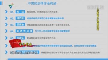 [HD][2018-12-04]法案追踪:12·4宪法日特别节目《宪法之魅》:特殊的宪法课