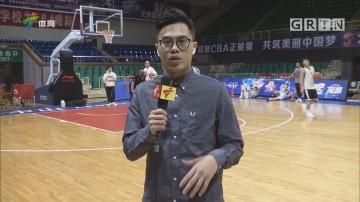 记者连线 深圳vs上海