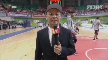 记者连线:广东东莞银行最新情况