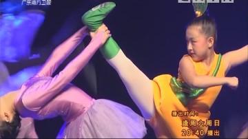 [2019-01-19]人间真情:李玮:我的舞蹈之路(上)