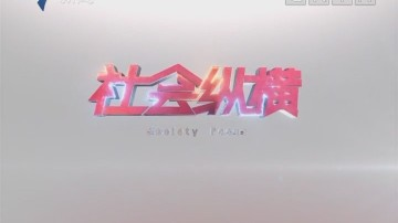 [HD][2019-02-11]社会纵横:杨玉榕 点亮新春的灯火