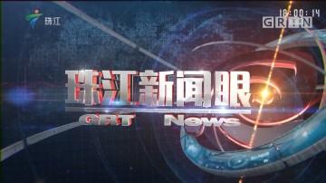 "[HD][2019-02-01]珠江新闻眼:广州火车站:18天""零发案"""
