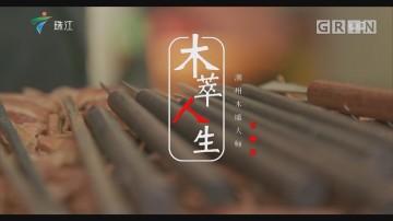 [HD][2019-03-25]文化珠江:木萃人生